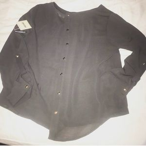 3 for $10 Meraki blouse